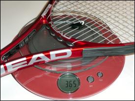 Le poids d 39 une raquette de tennis - Comment choisir sa raquette de tennis de table ...