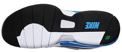 the latest 9d619 ea36f Semelle de chaussures de tennis pour moquette