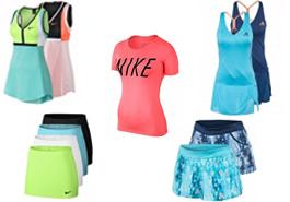 69215f645cb Boutique - tout l équipement pour le tennis et pour le running