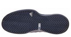 Test des chaussures de tennis Adidas Ubersonic 2 et 3