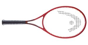 Test de la raquette de tennis Head Graphene 360+ Prestige Tour