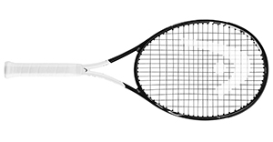 Raquette de tennis Head Graphene 360 Speed MP