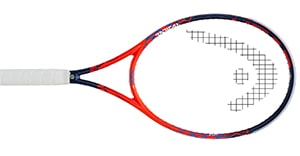 Raquette de tennis Head Graphene Touch Radical MP