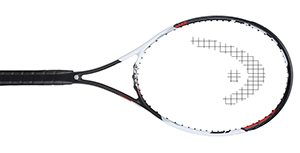 Raquette de tennis Head Graphene Touch Speed MP 2016