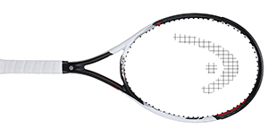 Raquette de tennis Head Graphene Touch Speed S 2016