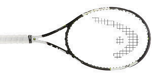 Raquette de tennis Head Graphene XT Speed MP
