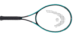 Raquette de tennis Head Gravity MP Graphene 360+