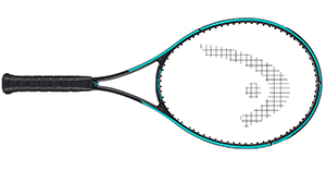 Test de la raquette de tennis Head Gravity S Graphene 360+