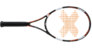 Raquette de tennis Pacific X Force Pro n°1